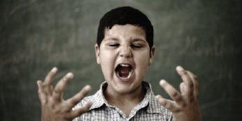 Trastornos de comportamiento