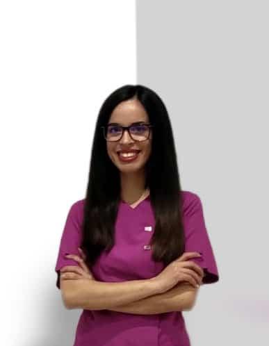 Eliana Gil Ramírez