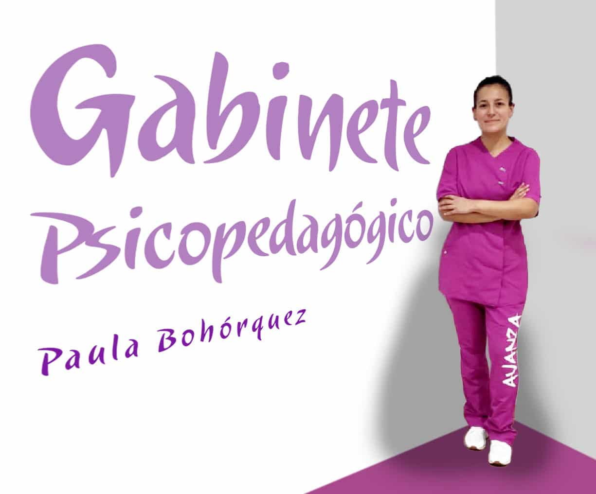 Paula Bohórquez