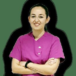 Virginia Sánchez Pineda