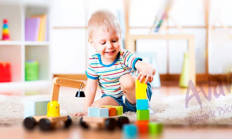 Clases particulares para infantil