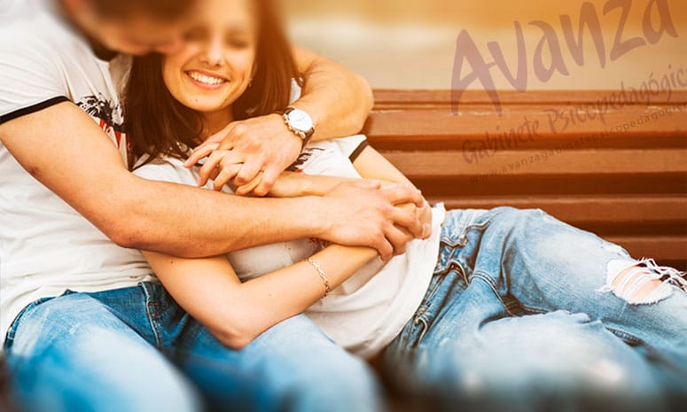 Las 5 etapas de las relaciones de pareja