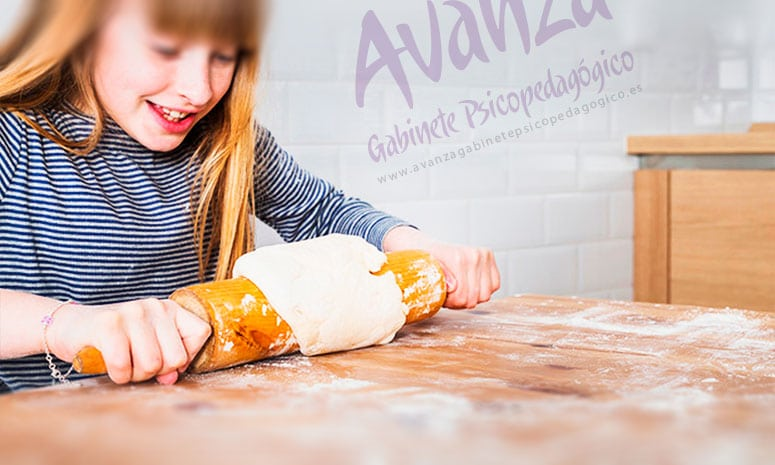 Taller de manualidades para niños de 6 a 11 años