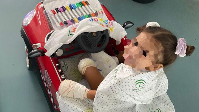 Carlota Hospital Materno Infantil Malaga